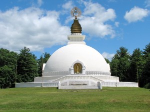 New England Peace Pagoda