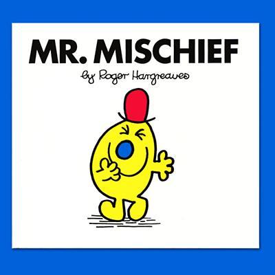 not this mischief