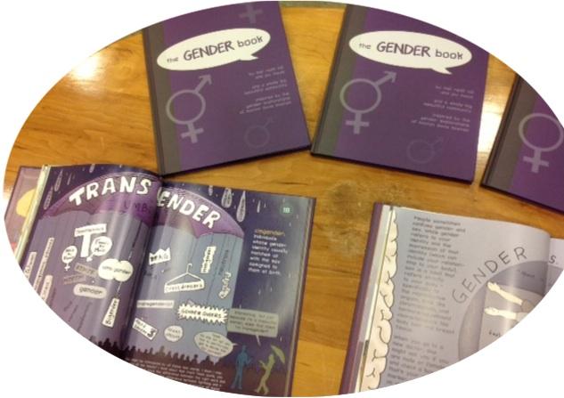 genderbooks oval