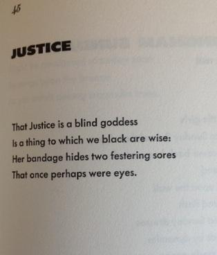 Langston Justice