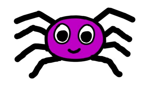 itsy-bitsy-spider-coloring-pages-694
