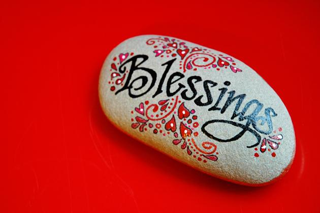 blessings-rock