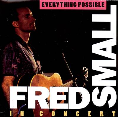 Cover art from Fred's CD