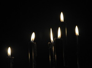 black-candles-840794_960_720