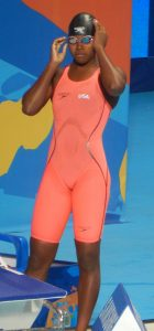 Simone Manuel, 2015. Source: wikipedia